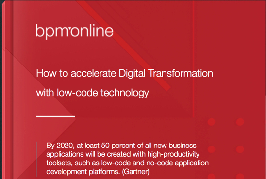 Accelerates Digital Transformation