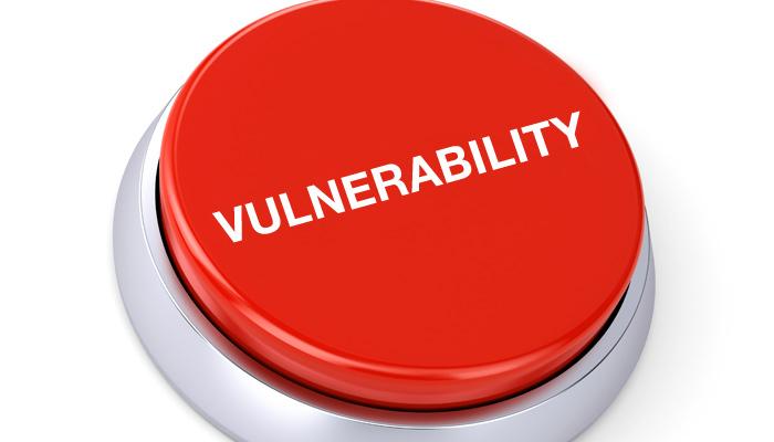 Vulnerability in IoT